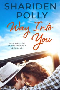 Way Into You - Contemporary Romance Premade Book Cover For Sale @ Beetiful Book Covers