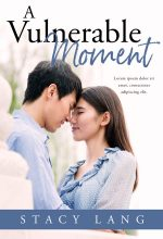 A Vulnerable Moment – Asian Contemporary Romance Premade Book Cover For Sale @ Beetiful Book Covers