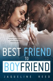 Bestfriend to Boyfriend - African-American Contemporary Romance Premade Book Cover For Sale @ Beetiful Book Covers