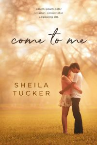 Come To Me - Asian Contemporary Romance Premade Book Cover For Sale @ Beetiful Book Covers