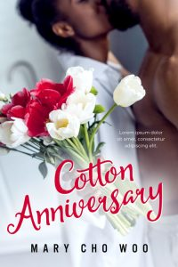 Cotton Anniversary - African-American Contemporary Romance Premade Book Cover For Sale @ Beetiful Book Covers