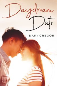 Daydream Date - Asian Contemporary Romance Premade Book Cover For Sale @ Beetiful Book Covers