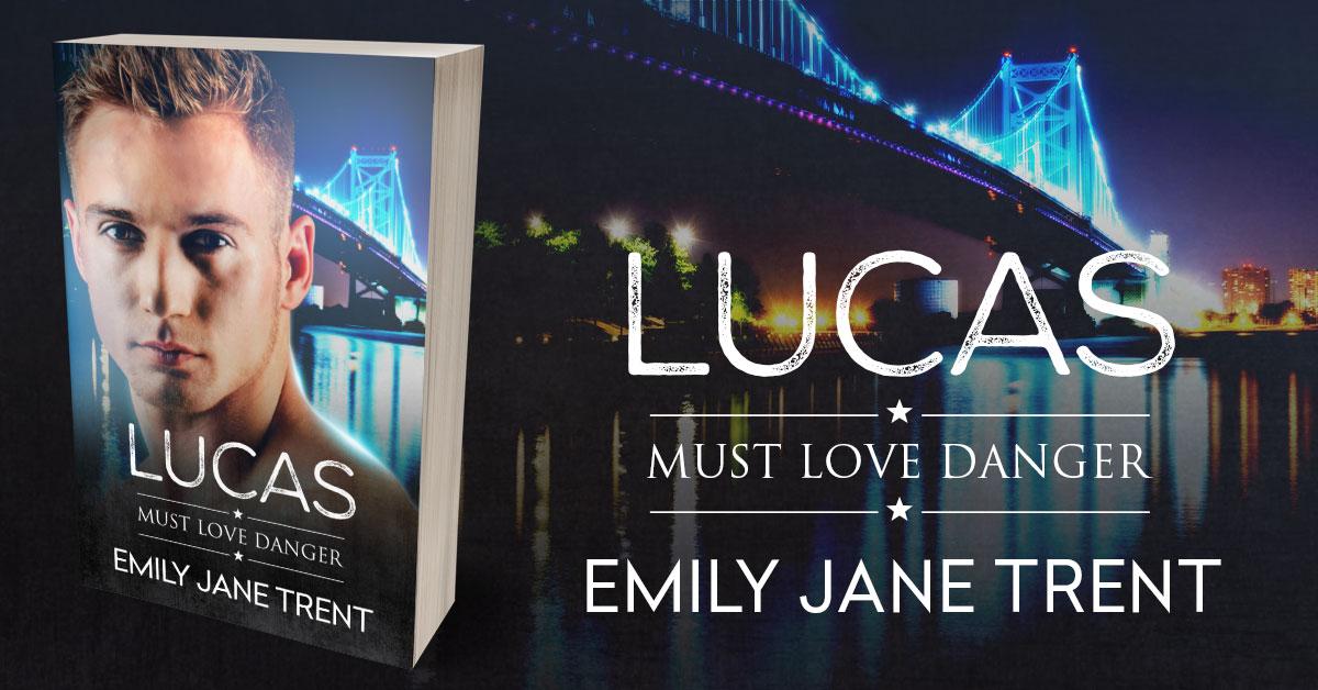 Showcase Spotlight: Lucas by Emily Jane Trent