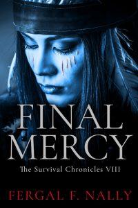 Final Mercy by Fergal F. Nally