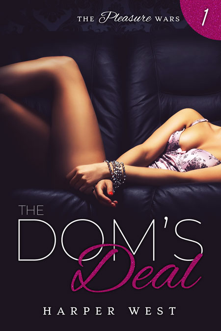 The Dom's Deal by Harper West