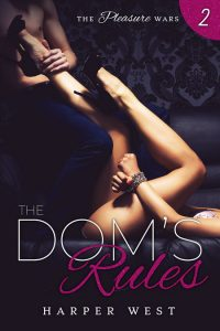 The Dom's Rules by Harper West