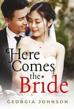 Here Comes the Bride – Asian Contemporary Romance Premade Book Cover For Sale @ Beetiful Book Covers