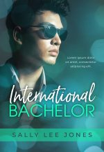 International Bachelor – Asian Contemporary Romance Premade Book Cover For Sale @ Beetiful Book Covers