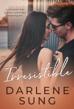 Irresistible – Interracial Romance Premade Book Cover For Sale @ Beetiful Book Covers