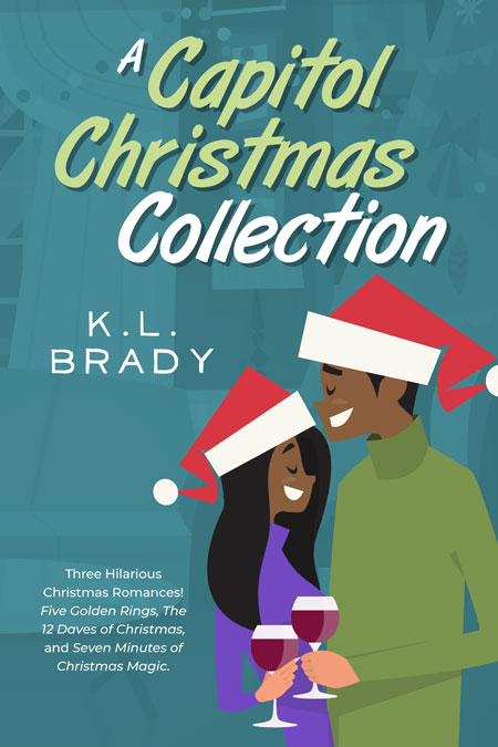 A Capitol Christmas Collection by K. L. Brady