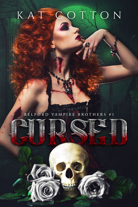 Cursed by Kat Cotton