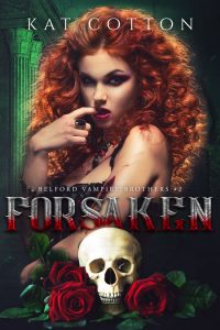 Forsaken by Kat Cotton