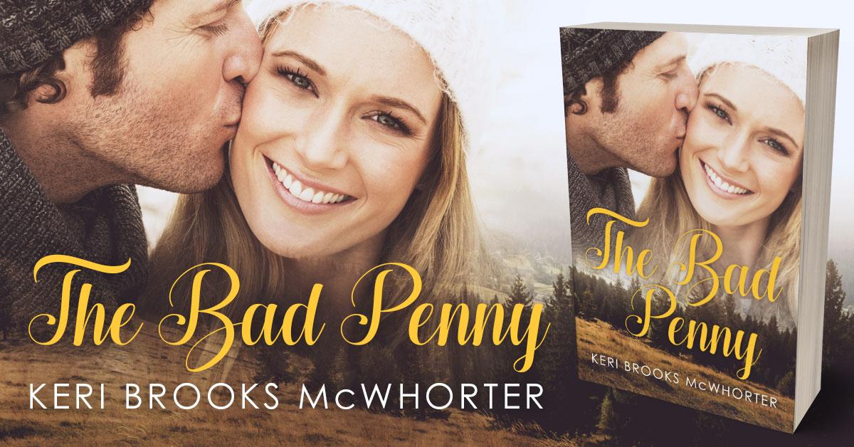 Showcase Spotlight: The Bad Penny by Keri Brooks McWhorter