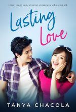 Lasting love – Asian Contemporary Romance Premade Book Cover For Sale @ Beetiful Book Covers
