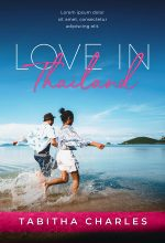 Love In Thailand – Asian Contemporary Romance Premade Book Cover For Sale @ Beetiful Book Covers