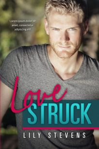 Love Struck - Contemporary Romance Premade Book Cover For Sale @ Beetiful Book Covers