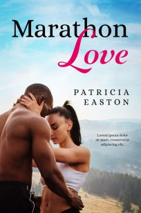 Marathon Love - Interracial Contemporary Romance Premade Book Cover For Sale @ Beetiful Book Covers
