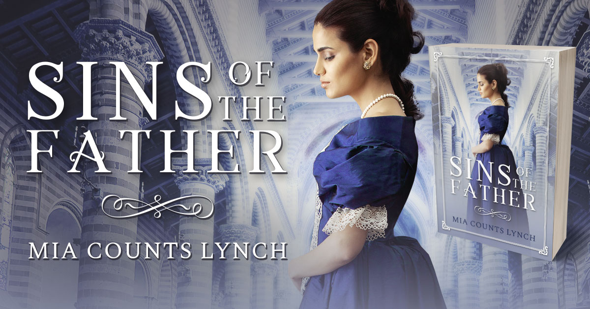 Showcase Spotlight: Sins of the Father by Mia Counts Lynch