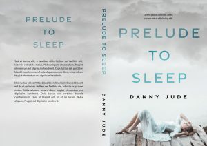 Prelude to Sleep - Mystery Premade Book Cover For Sale @ Beetiful Book Covers