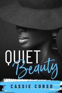 Quiet Beauty - African-American Women's Fiction Premade Book Cover For Sale @ Beetiful Book Covers