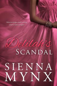 Delilah's Scandal by Sienna Mynx