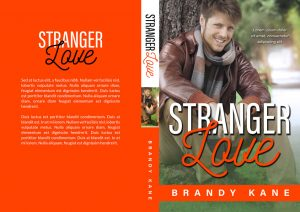 Stranger Love - Contemporary Romance Premade Book Cover For Sale @ Beetiful Book Covers