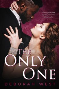 The Only One - Interracial Contemporary Romance Premade Book Cover For Sale @ Beetiful Book Covers