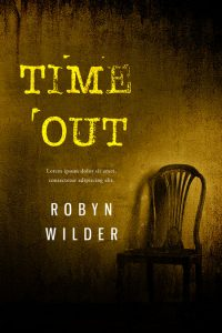 Time Out - Horror, Thriller Premade Book Cover For Sale @ Beetiful Book Covers
