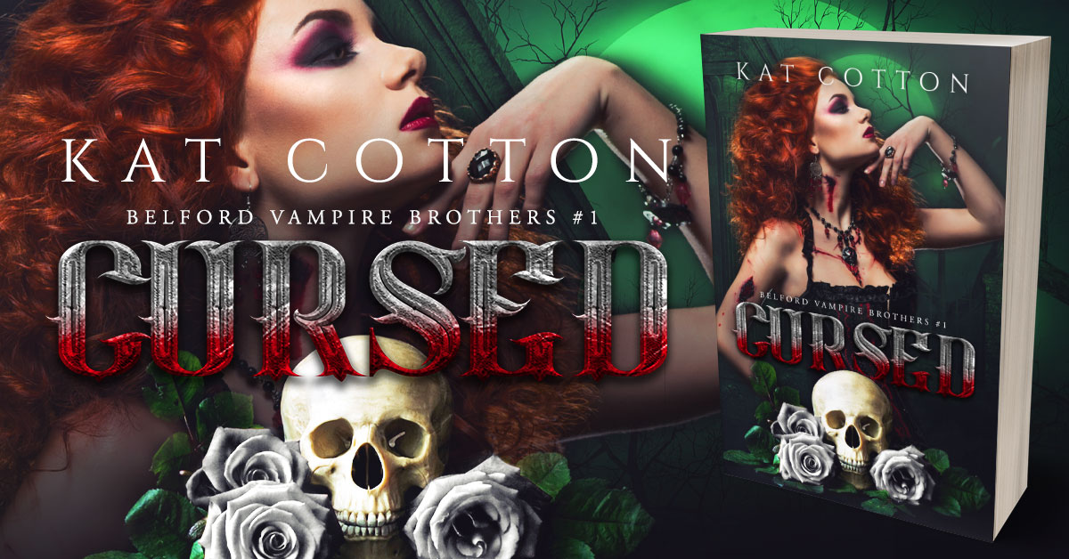 Showcase Spotlight: Cursed by Kat Cotton