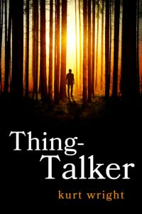 Thing-Talker by Kurt Wright