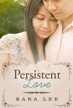Persistent Love – Asian Contemporary Romance Premade Book Cover For Sale @ Beetiful Book Covers