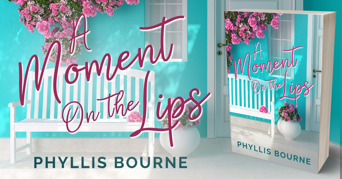 Showcase Spotlight: A Moment on the Lips by Phyllis Bourne