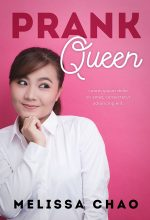 Prank Queen – Asian Chick-lit Premade Book Cover For Sale @ Beetiful Book Covers