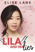 Series: Lila and Her Secrets – Asian Young Adult Series Premade Book Covers For Sale – Beetiful