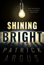 Shining Bright – Typography / Text Effect Premade Book Cover For Sale @ Beetiful Book Covers