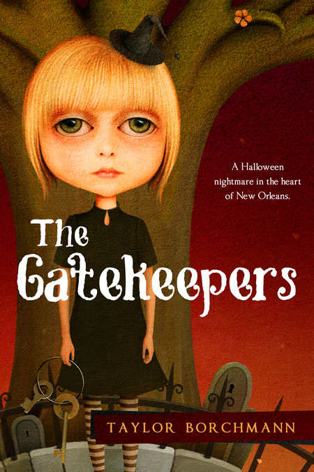 The Gatekeepers by Taylor Borchmann