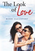 The Look of Love – Asian Contemporary Romance Premade Book Cover For Sale @ Beetiful Book Covers
