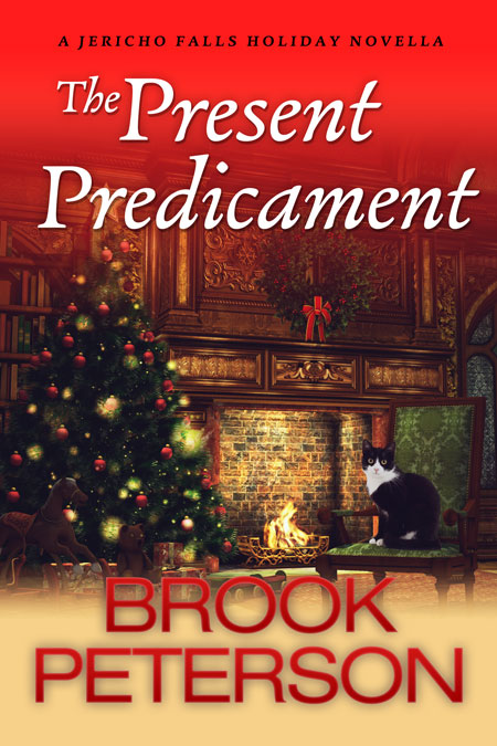 The Present Predicament by Brook Peterson