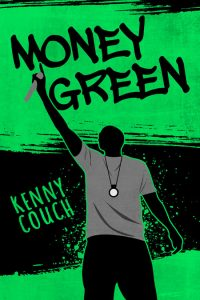 Money Green by Kenny Couch