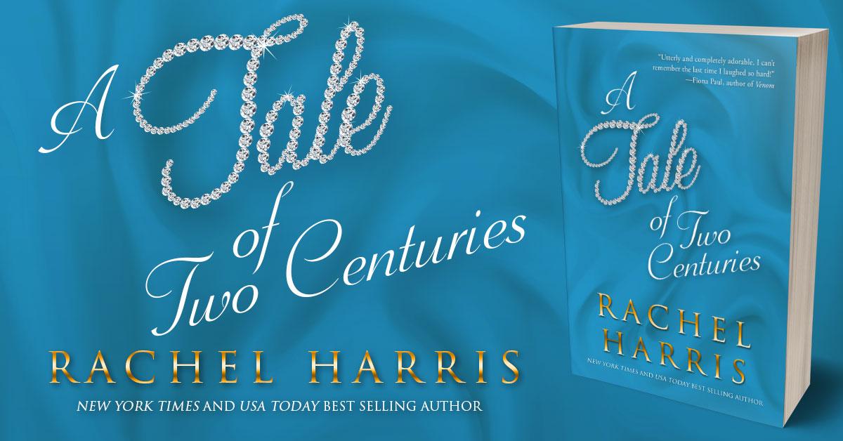 Showcase Spotlight: A Tale of Two Centuries by Rachel Harris