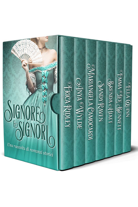 Signore e Signori by Various Authors