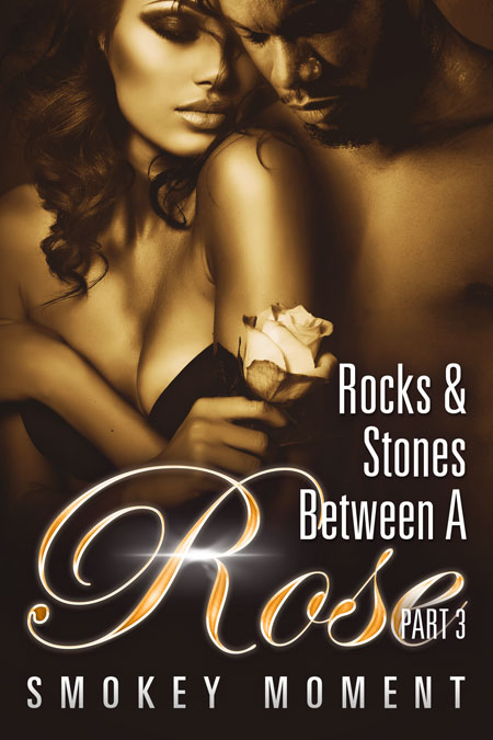 The Rocks & Stones Between A Rose Part 3