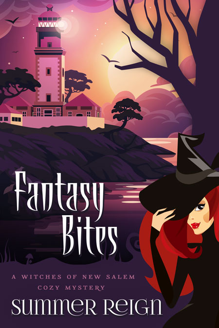 Fantasy Bites by Summer Reign