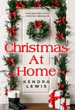 Christmas At Home – Christmas Premade Book Cover For Sale @ Beetiful Book Covers