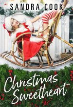 Christmas Sweatheart – Christmas Romance Premade Book Cover For Sale @ Beetiful Book Covers