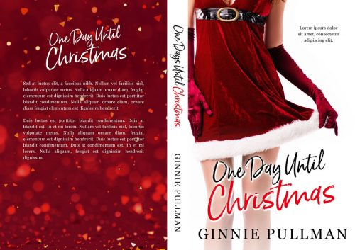 Series: Days Until Christmas - Christmas Series Premade Book Covers For Sale @ Beetiful Book Covers
