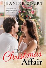 The Christmas Affair – Christmas Romance Premade Book Cover For Sale @ Beetiful Book Covers