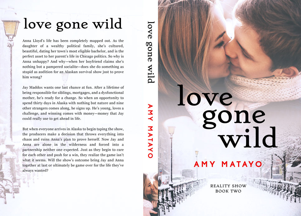 Love Gone Wild by Amy Matayo