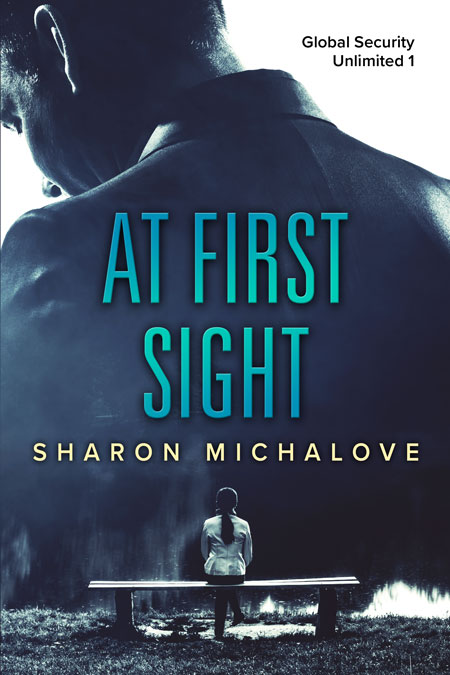 At First Sight by Sharon Michalove