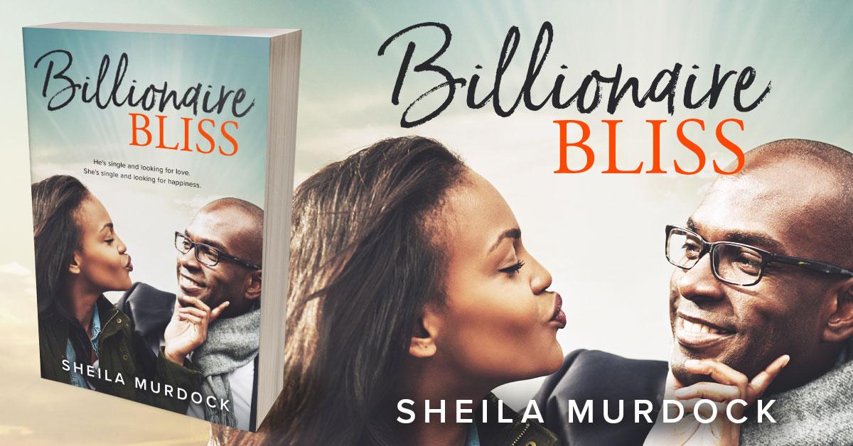 Showcase Spotlight: Billionaire Bliss by Sheila Murdock